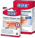 SOS Lippen-Herpes-Set