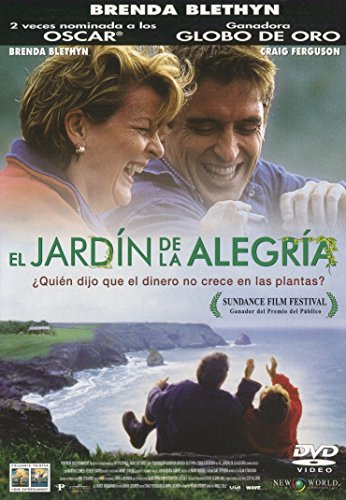El Jardin De La Alegria [DVD]