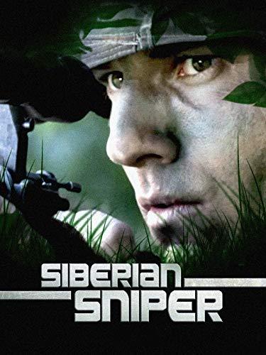 Siberian sniper