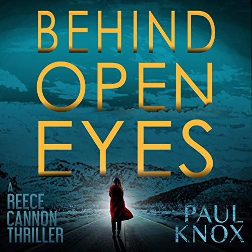 Behind Open Eyes cover art