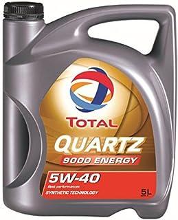 Total 3425901019277 Aceite para Motor Quartz 9000 Energy