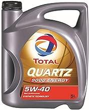 Total TO9E5405 Quartz 9000 Energy 5W40 5L