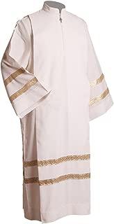 Church Worship ALB Vestments Robe