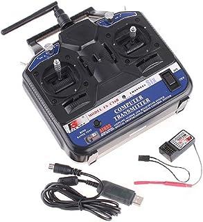 2.4G  Radio Model RC Transmitter & Receiver