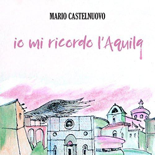 Mario Castelnuovo feat. La Jorona