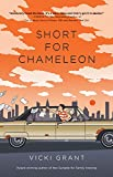 Short for Chameleon 1443448982 Book Cover