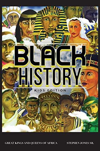 Black History: Kid's Edition