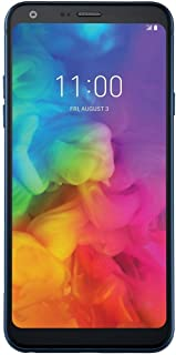 "LG Q7+ Plus | 64GB, 4GB RAM | 5.5"" FHD+ FullVision display 