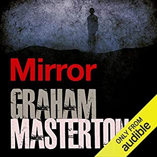 Mirror                   By:                                                                                                                                 Graham Masterton                               Narrated by:                                                                                                                                 Robert Slade                      Length: 13 hrs and 22 mins     57 ratings     Overall 4.0