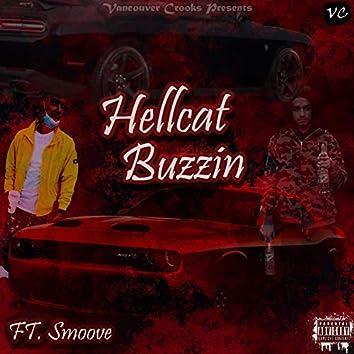 Hellcat Buzzin