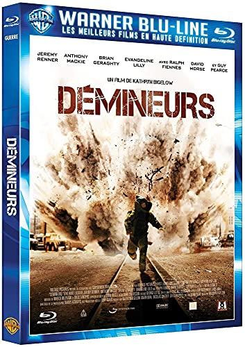 Photo of Démineurs (Oscar® 2010 du Meilleur Film) [Blu-ray]