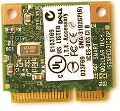 NEW Secondary OS Boot Device Module Fits Dell Latitude E4200 E4300 E4310 E6410 E6510 Precision M4500 M6500 Latitude ON Flash Fast-Boot Module Card Chip FW67Y 0FW67Y SSDR 2 USB HALF MCARD UNFL SMR