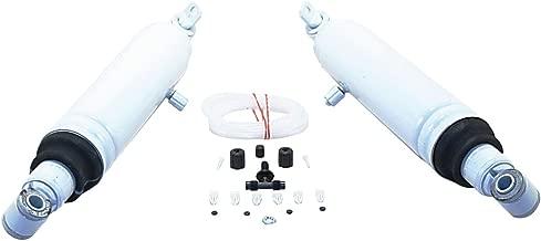 Best air adjustable shock absorbers Reviews