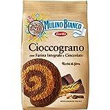Mulino Bianco Cioccograno Galleta 330 g...