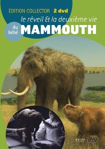 La Deuxième Vie & Le Réveil Du Bébé Mammouth [Francia] [DVD]