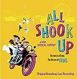 All Shook Up (2005 Original Broadway Cast Recording)