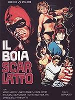 Il boia scarlatto(special edition) [(special edition)] [Import italien]