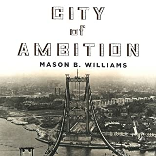 City of Ambition cover art