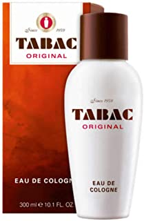 Tabac Original Eau de Cologne Splash, 300ml