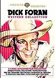 Dick Foran Western Collection (4 Dvd) Edizione: Stati Uniti