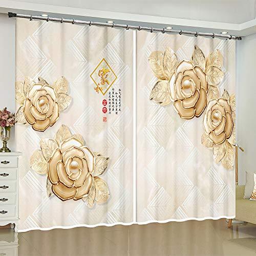 cortinas opacas oficina