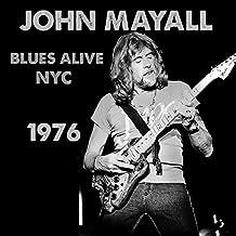 Blues Alive Nyc