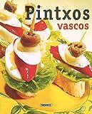 Pintxos Vascos (Rincon Del Paladar) (El Rincón Del Paladar)