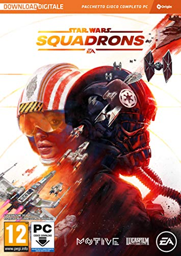 Star Wars: Squadrons - Pc - Standard