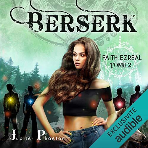 Couverture de Berserk