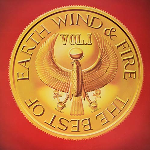 Earth Wind & Fire Bestof Vol 1