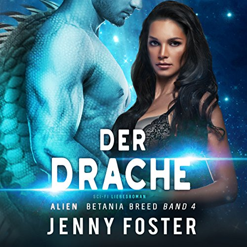 Der Drache audiobook cover art