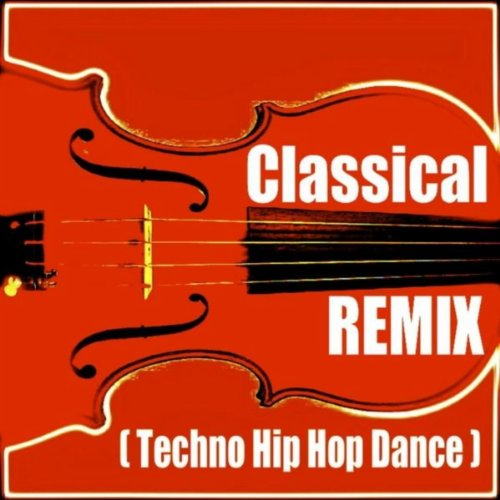 Toccata and Fugue in D Minor, BWV 565 (Halloween) [Remix]