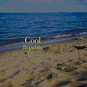 # 1 Album: Cool Republic