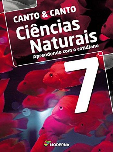 Canto. Ciências 7