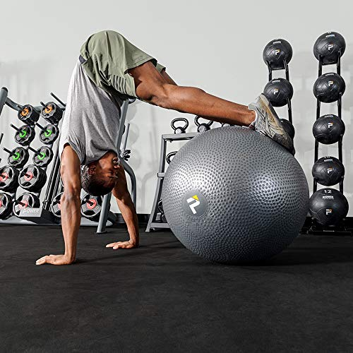 Power Systems ProElite Stability Ball (65 cm)