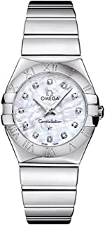 Constellation Luxury Watch