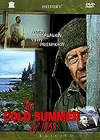 The Cold Summer of 1953 (Fr.: L'Eté froid de l'année 53) (Kholodnoe leto pyatdesyat tretego) (RUSCICO) (NTSC) [Холодное лето пятьдесят третьего (RUSCICO) (NTSC)] [DVD] [DVD]