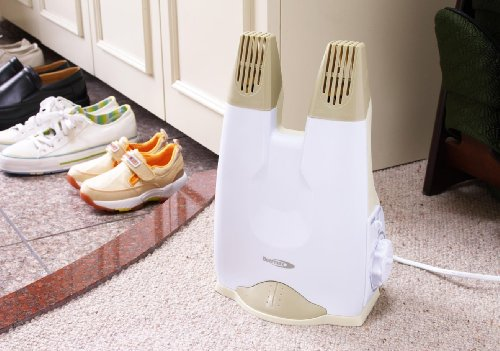 クマザキエイム『ブーツ靴乾燥機(CH-3800)』