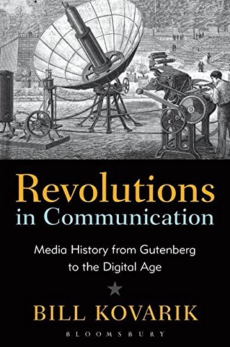 Revolutions in Communication: Media History from...