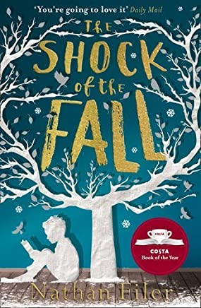 The Shock of the Fall by Nathan Filer (2014) Paperback