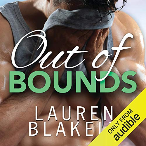 Couverture de Out of Bounds