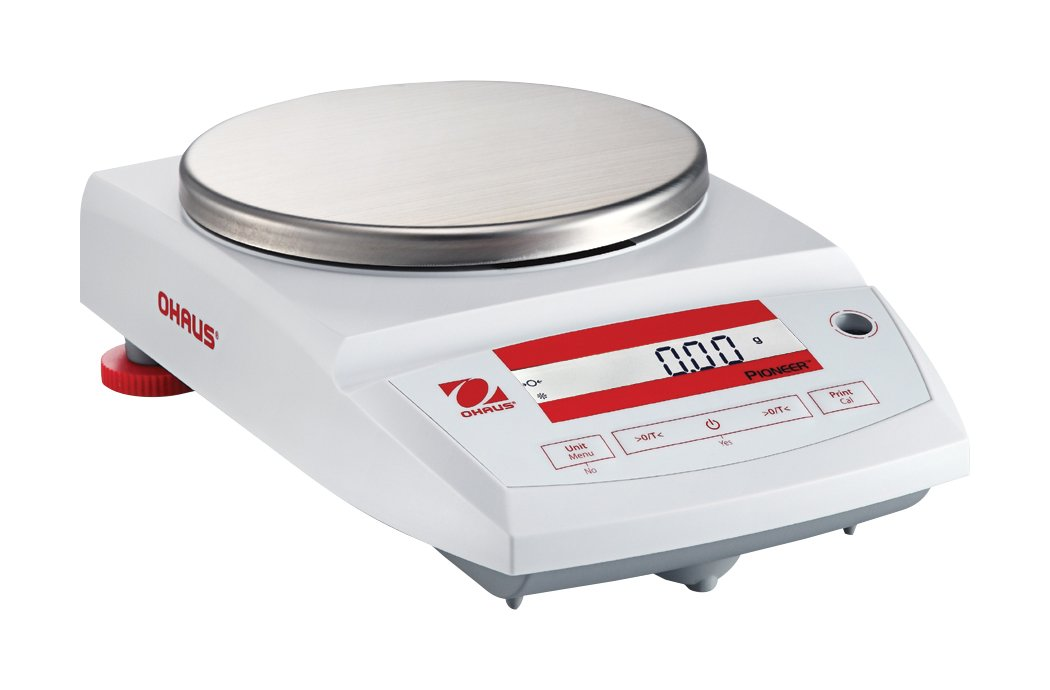 Ohaus Pioneer PA1602 Precision Outlet sale feature Balance g Capacity sale 0.01 1600