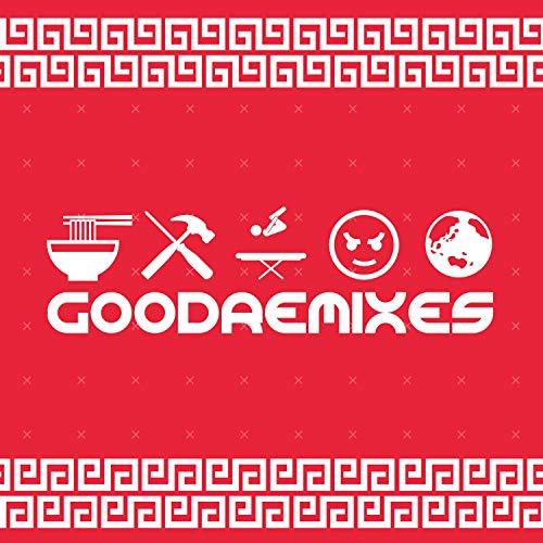 GOODMEN (Trance Remix) (EBIMAYO Remix)