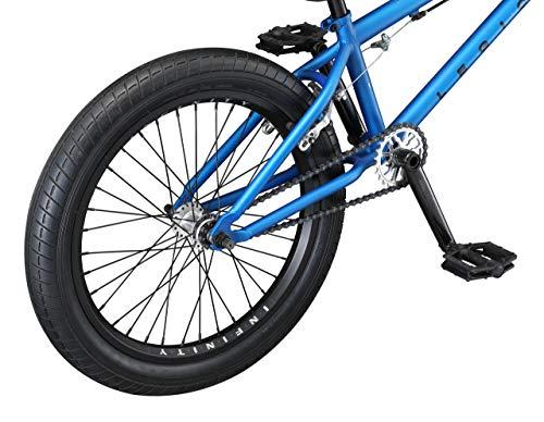 51rHLZHKerL 20 Best BMX Bikes [2020]