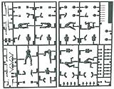 Tamiya - Figura para modelismo Escala 1:35 (300035030)