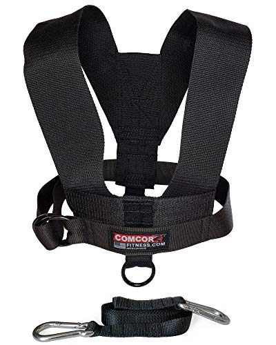"ComCor Minimalist Sled Harness (Adult to 50"" Girth)"