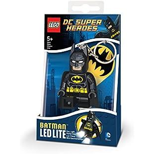 LEGO Dc Super Heroes Batman Key Light:Peliculas-gratis