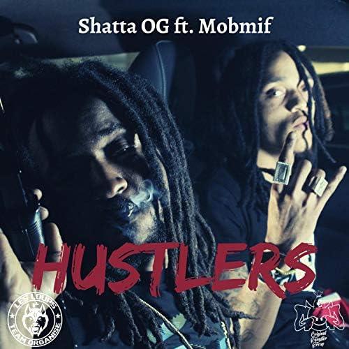 Shatta OG feat. Mobmif