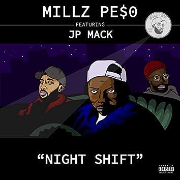 NightShift (feat. Jp Mack)
