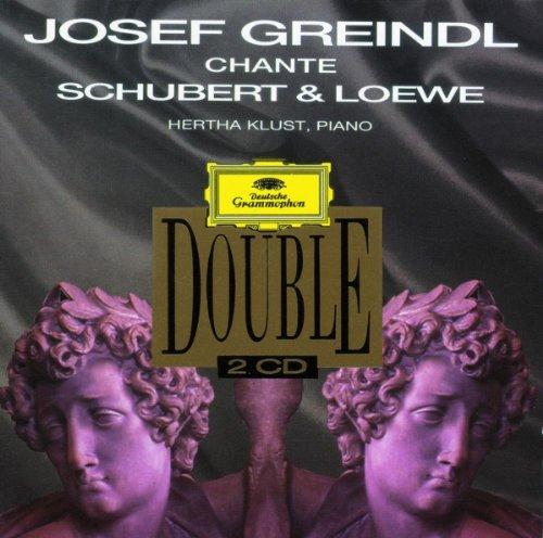 Loewe: Die Uhr, Op.123, No.3